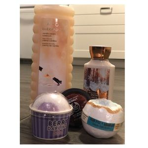 Other - Sunday night in bath and body bundle 🛁